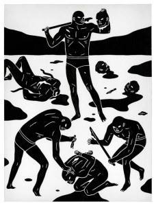 Cleon Peterson – the light bearer