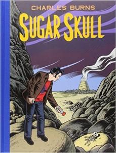 Sugar Skull: Charles Burns: 9780307907905: Books – Amazon.ca