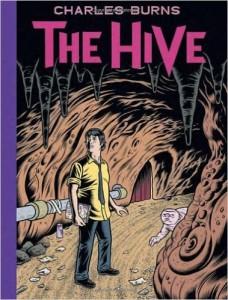 The Hive: Charles Burns: 9780307907882: Books – Amazon.ca