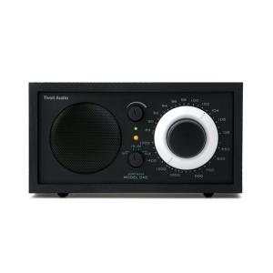 Tivoli Model One Radio Black/Black