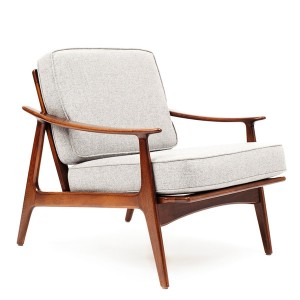 Danish Modern Armchairs (Set of 2) – MAN of the WORLD Online Destination for Men's L ...