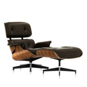Eames Lounge Chair and Ottoman – Lounge & Living – Chairs –  Herman Miller ...
