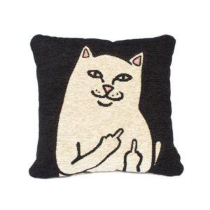 Lord Nermal Granny Pillow – RIPNDIP