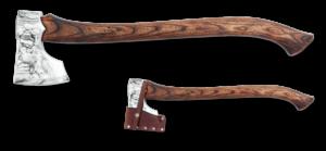 Neemantools.com – Northlander forest axe – stalwart