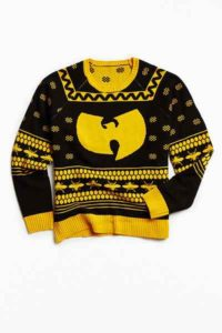 Wu-Tang Sweater – Urban Outfitters