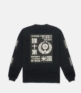 RPM SHIRT – BLACK | 10.Deep® Clothing