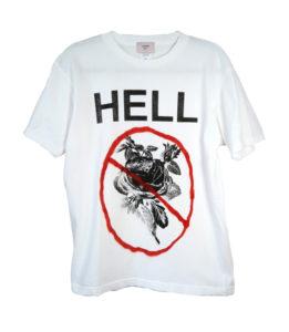 cherry / HELL Tshirt